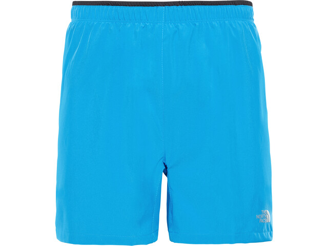 13e0dafab1 The North Face Flight Better Than Naked Running Shorts Men blue